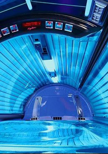 Month Unlimited Tanning