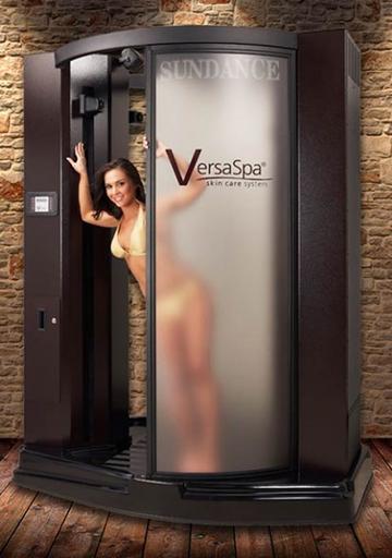 VersaSpa Spray Tan
